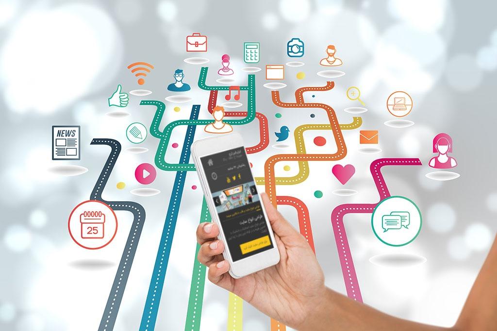 Business internet 1 - بازاریابی اینترنتی