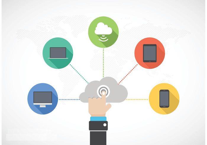 ایران طراحی ، طراحی شبکه در کرج - نصب و اجرا شبکه در کرج ، voip در کرج - هات اسپات در کرج- مجازی سازی