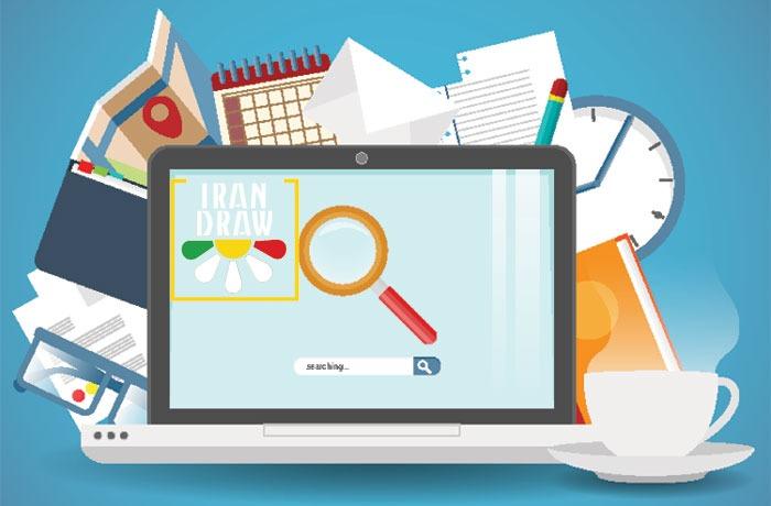 Search engine concept - بهینه سازی سایت در سال 2018