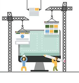Web Design1 home - صفحه نخست - طراحی سایت در کرج |سئو وبهینه سازی در کرج|طراحی انواع شبکه های کامپیوتری در کرج