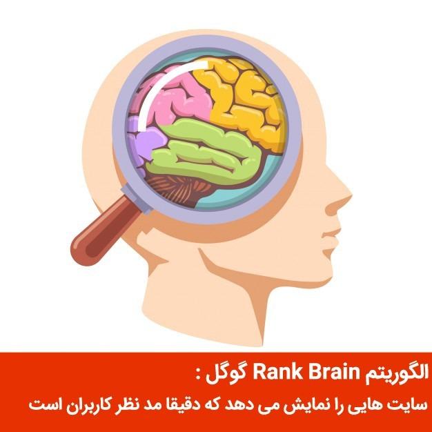 2 - الگوریتم RankBrain