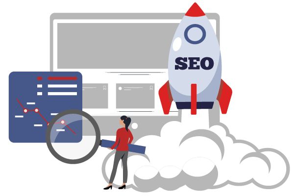 search engine optimization - سئو چیست؟