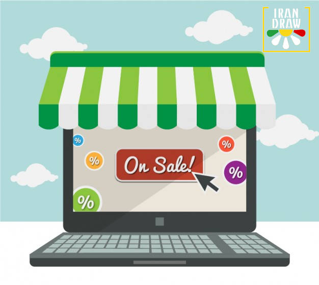 online supermarket2 - طراحی سایت سوپر مارکت